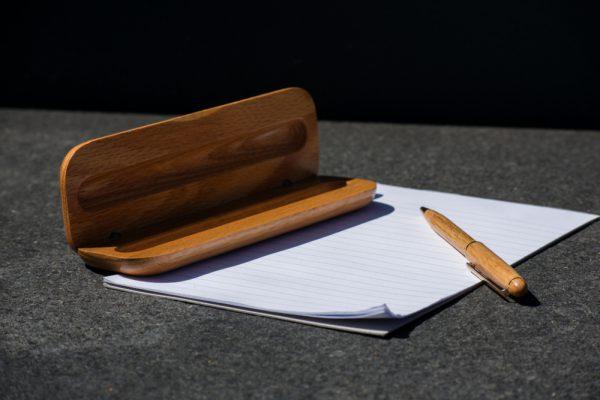 紙に書かせて確認する
