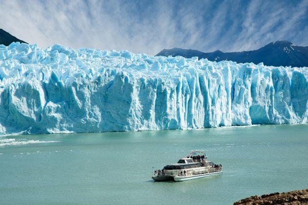 南極クルーズへ