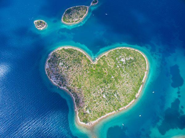 ガレシュニャク島