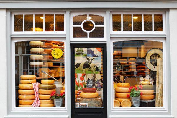 オランダ料理はベルギー、ドイツの影響を受けています
