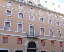 ローマのデパート「リナシェンテ」新装オープン