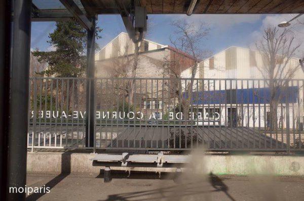 RER・B線の乗車体験