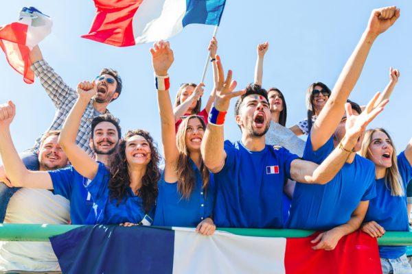 パリでサッカー観戦の際チケット購入方法