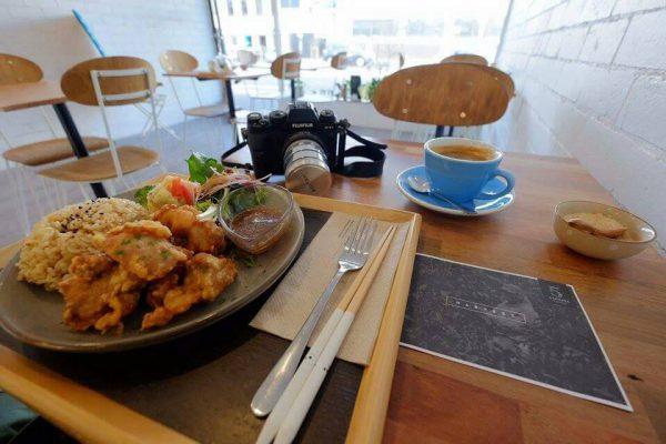 KUU Cafe+Japanese Kitchen