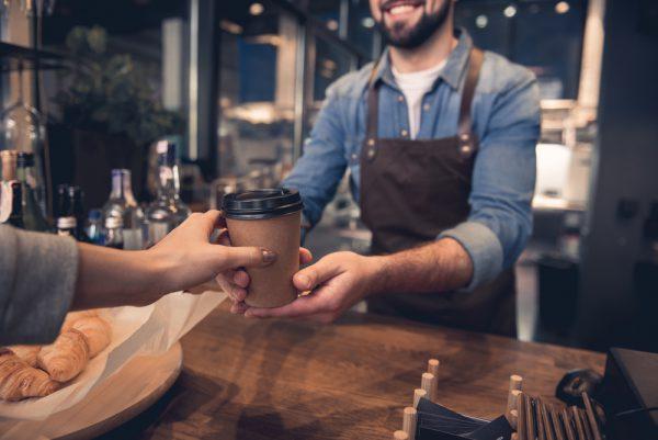 メルボルンでのコーヒー注文方法