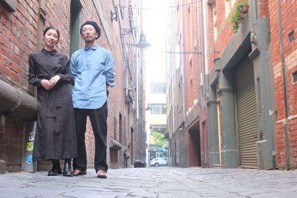 YutaroとChiharuが奈良に宿をオープン