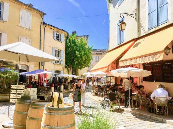 ハネムーンで人気の南フランスに行ってみよう