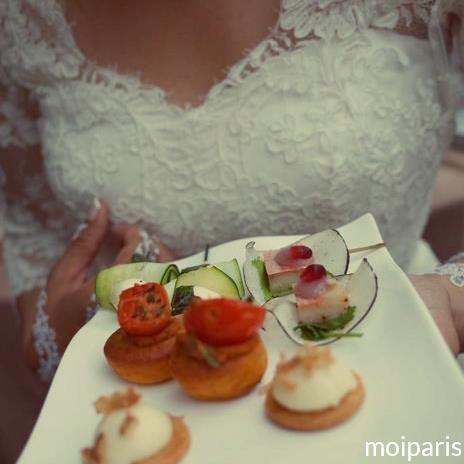 形式にこだわらない自由な結婚式がフランス流