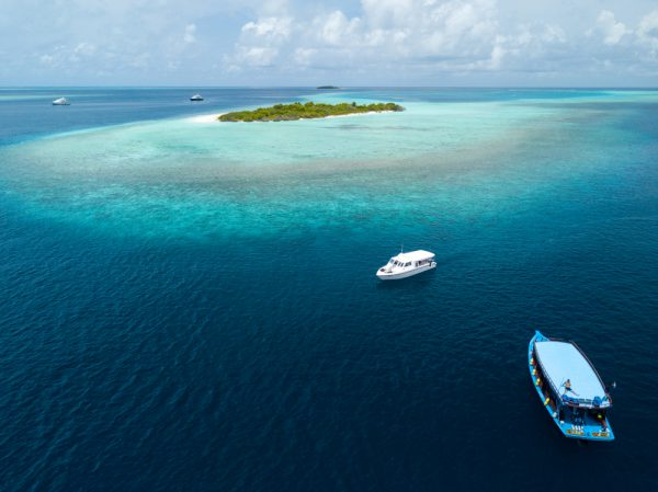 モルディブのバア環礁とは