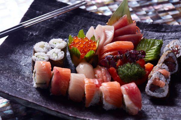 タパサケの和食は本格派