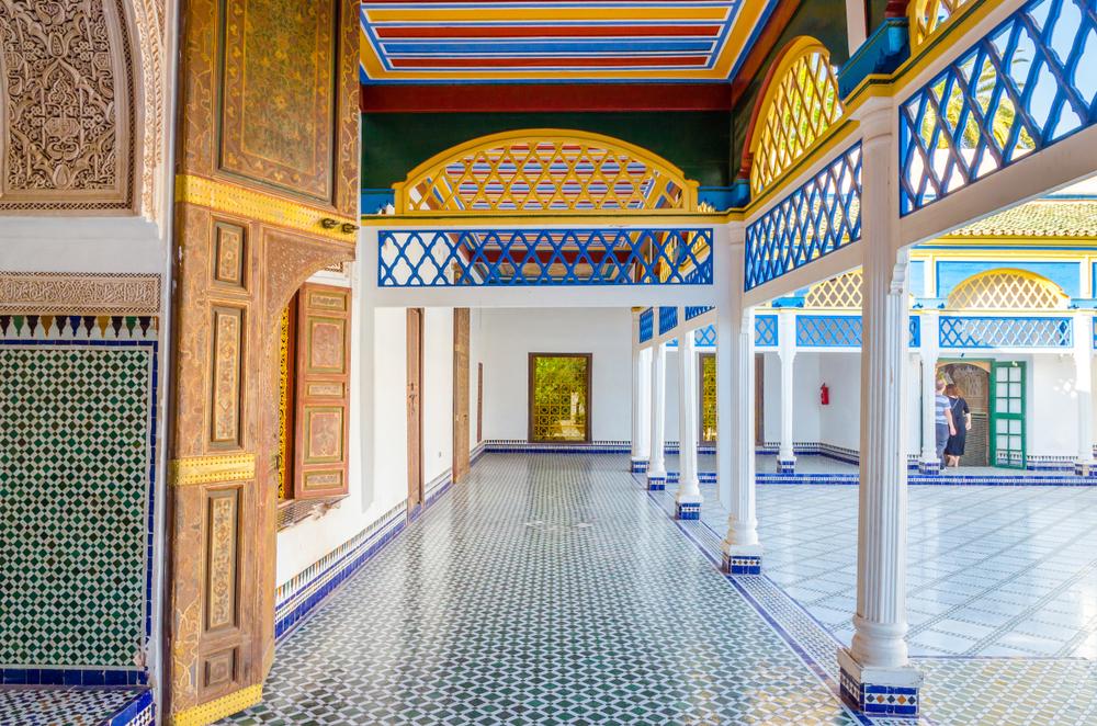 バヒア宮殿