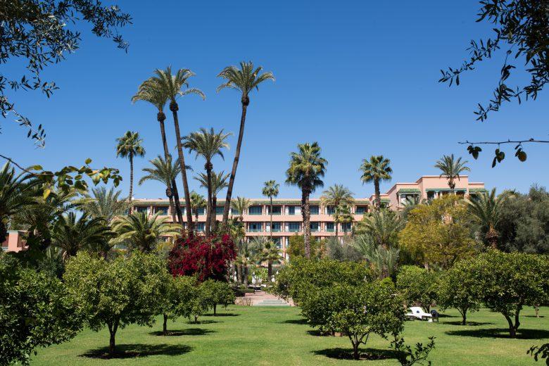 この世で最も美しいと称される6星ホテル