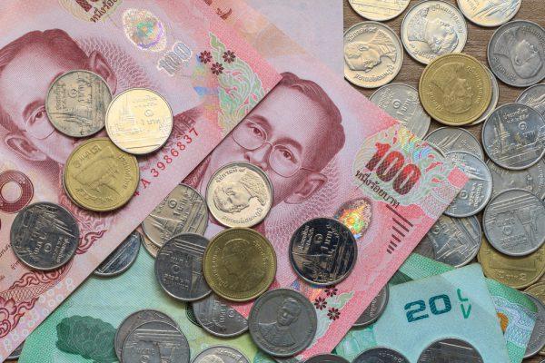 タイ通貨_バーツ