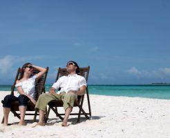 2013年度新婚旅行で人気の行き先は?
