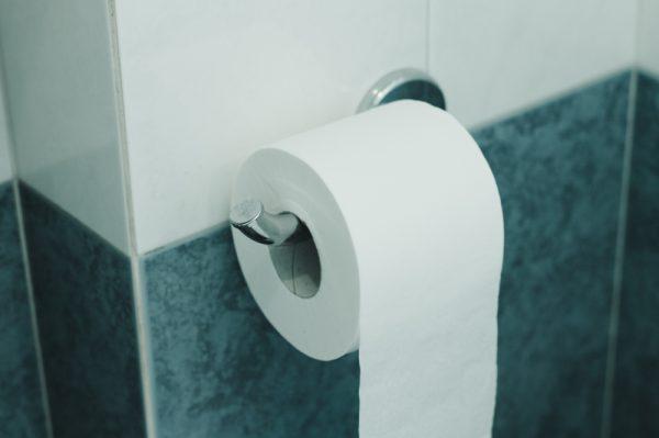 トイレットペーパーがないことが多いローマのトイレ