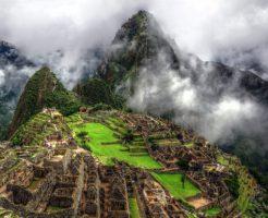 ペルー・マチュピチュ新婚旅行プラン