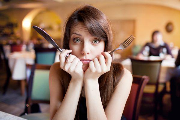 レストランでオーダーするのって難しい