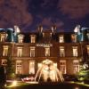 パリ唯一のシャトーホテル「セント・ジェームス・パリ」で夢のようなハネムーン!【前編】