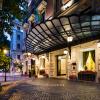 ローマ5つ星ホテル「バリオーニ ホテル レジーナ」