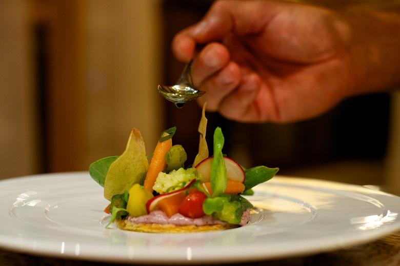 選りすぐりのフランス料理