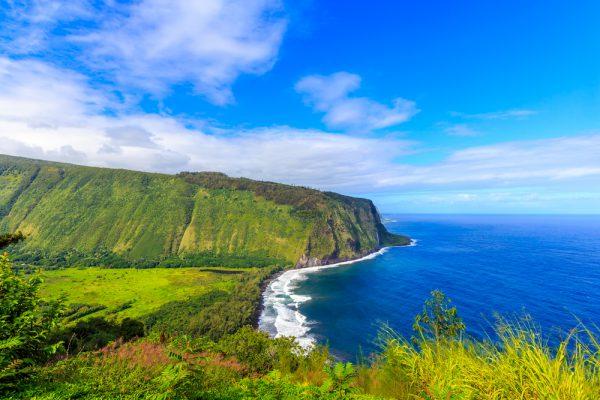 ハワイ島ハネムーンをおすすめする理由