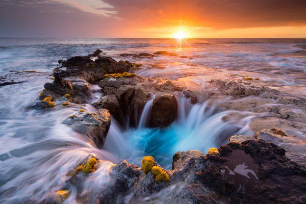 ハワイ島ハネムーンの魅力とは