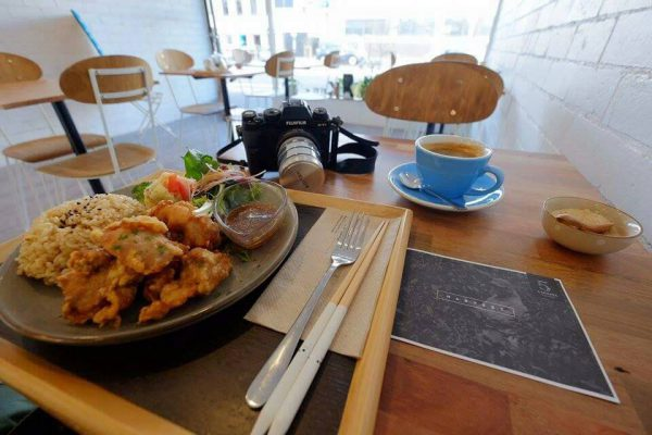 KUU Cafe+Japanese Kitchen