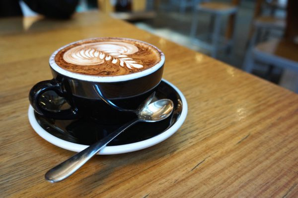 メルボルンのカフェ文化とは