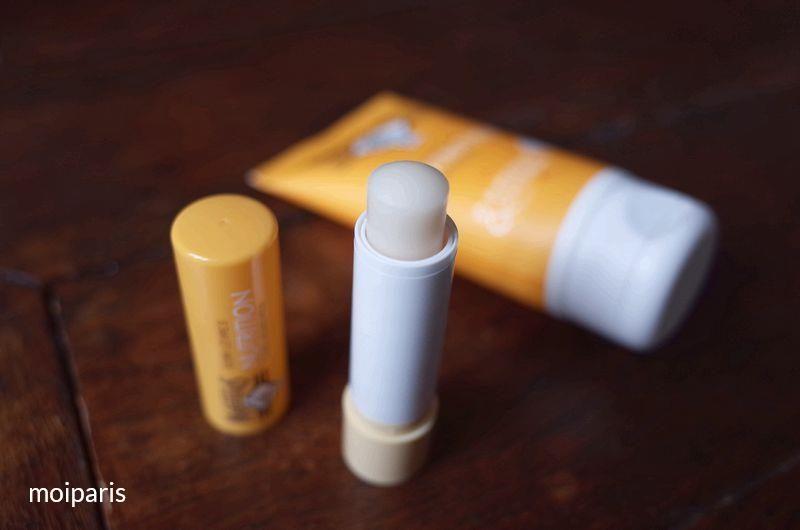 リップクリーム(soin lèvres)
