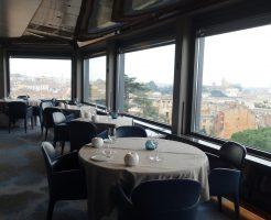 展望レストラン「ラ・テラッツァ」2