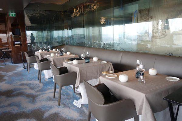 展望レストラン「ラ・テラッツァ」3