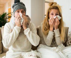 旅先で風邪をひいてしまったら?