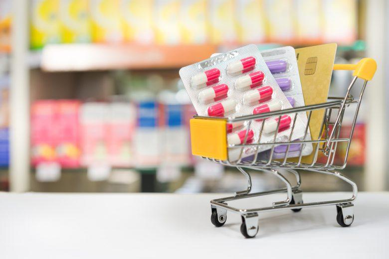フランスで購入できる市販薬の紹介