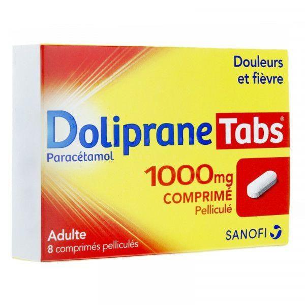 フランスでポピュラーな薬の紹介