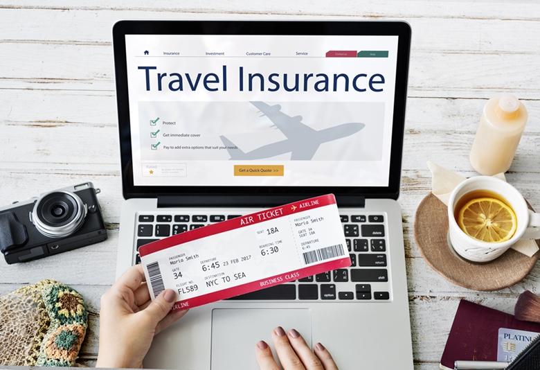 海外旅行の補償について