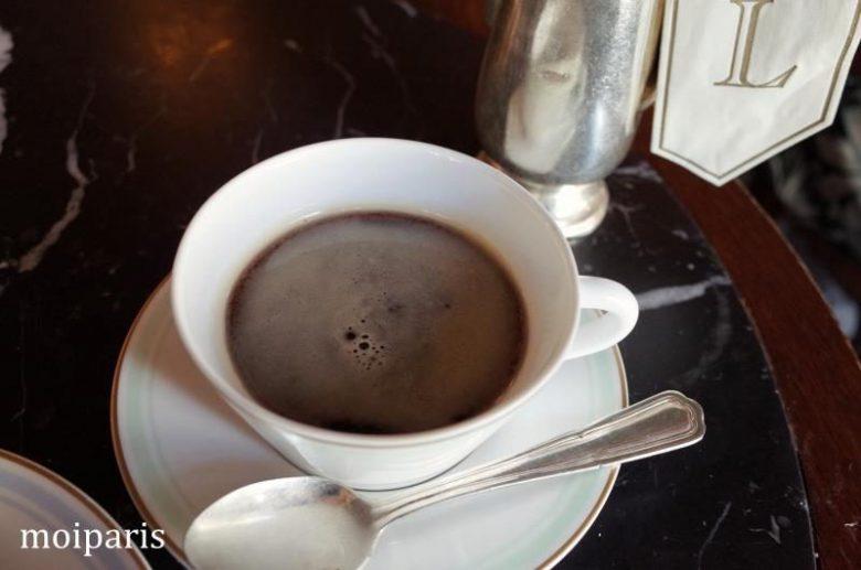 カフェ・デュレも普通で残念