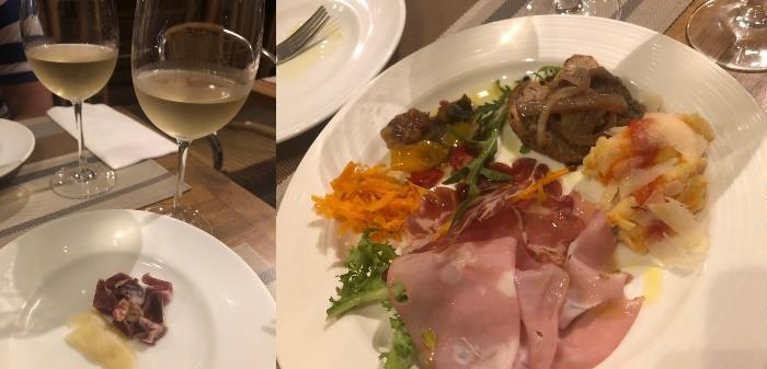 イタリア人からも支持されているレストラン