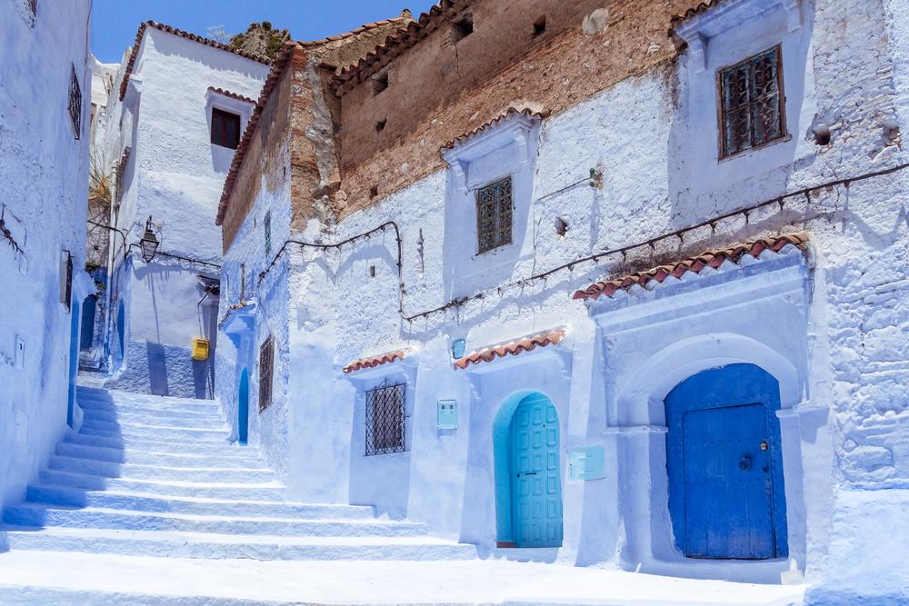 モロッコ・スペイン周遊プラン