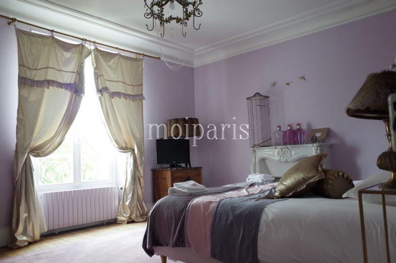 ファッション誌にでてきそうなかわいいお部屋