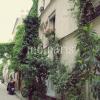 ハネムーンフォトにいかが?花と緑が美しいパリの裏通り14区テルモピル通りへ
