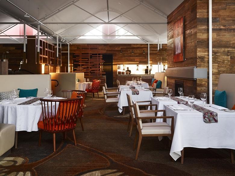 アングリグリル&レストラン