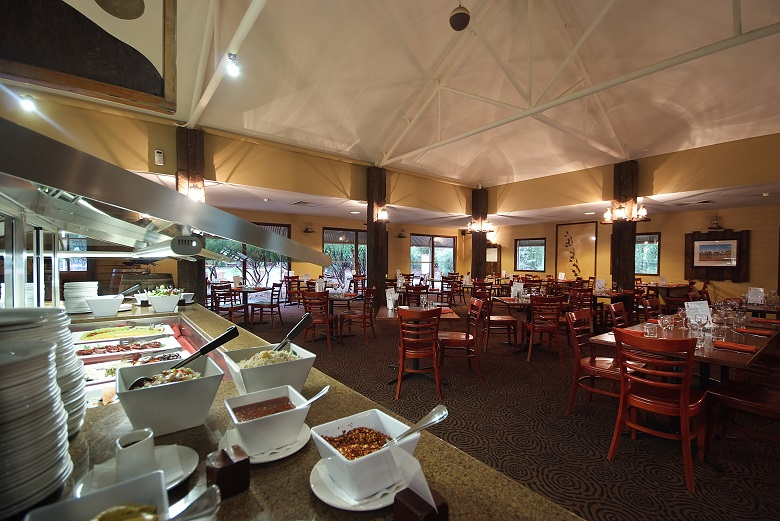 バウハウスレストラン