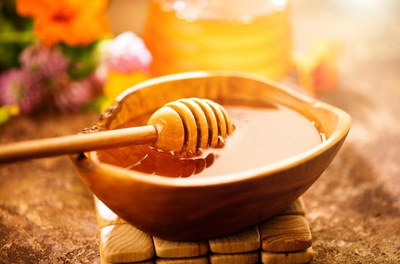 ハネムーンの語源になったハチミツ
