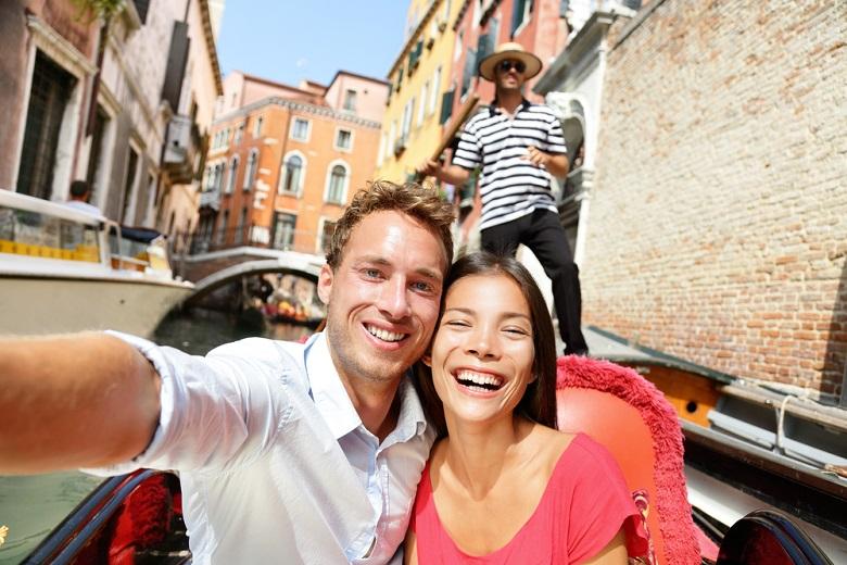 ヨーロッパで人気No.1イタリア
