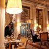 パラスホテル「ル・ムーリス」滞在でパリ新婚旅行を極上のものに!【後編】アフタヌーンティー体験