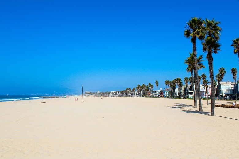 初めての海外でハネムーンにおすすめのロサンゼルス