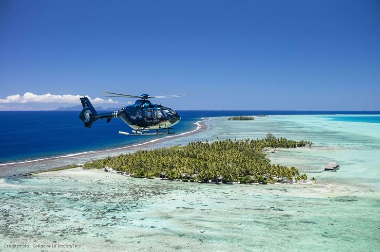 タハア島への行き方