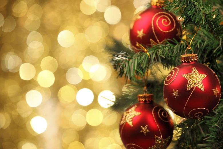 クリスマスクルーズはロマンティック