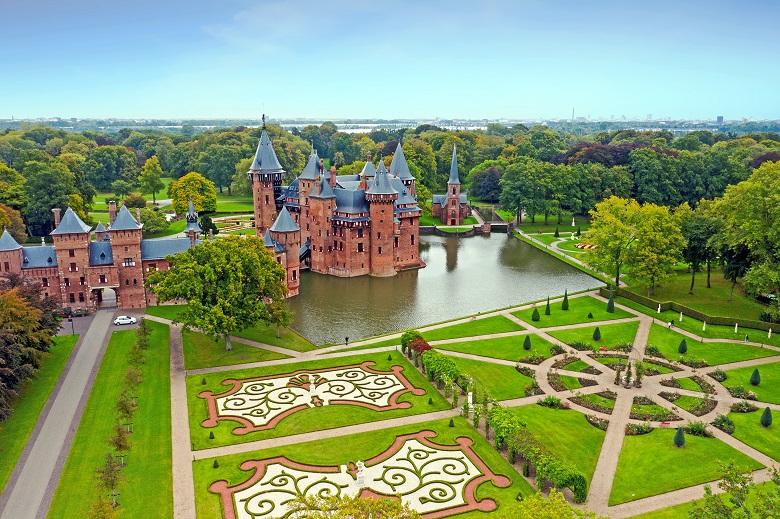 オランダの王宮