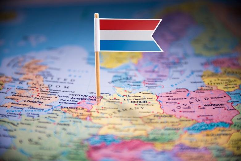 ヨーロッパ周遊拠店に便利なオランダ